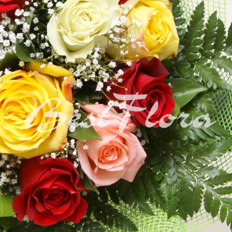 Сонник Розы к чему снятся Розы во сне видеть